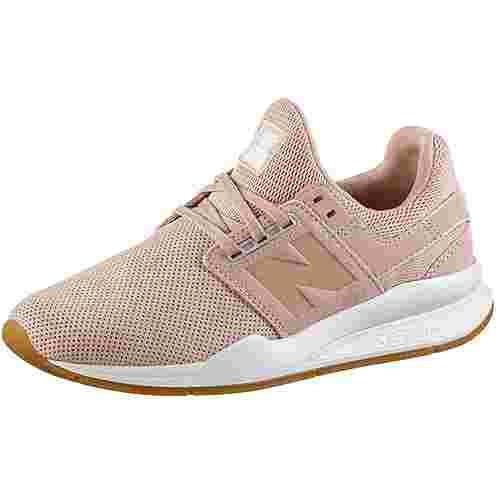NEW BALANCE WS247 Sneaker Damen pink