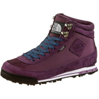 The North Face Back-To-Berkeley II Stiefel Damen winter bloom purple-italian plum purple