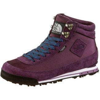 The North Face Back-To-Berkeley II Stiefel Damen winter bloom purple-italian plum purple