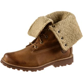 TIMBERLAND Stiefel Kinder medium-brown-suede