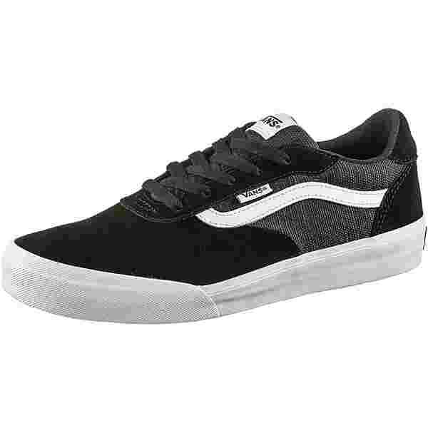 Vans Palomar Sneaker black-white