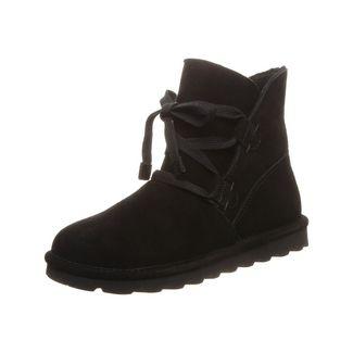 Bearpaw ZORA Boots Damen BLACK II (011)