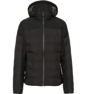 CMP Man Jacket Zip Hood Light Softshell Softshelljacke Herren nero