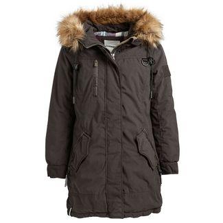 Winterjacken von Khujo in braun im Online Shop von