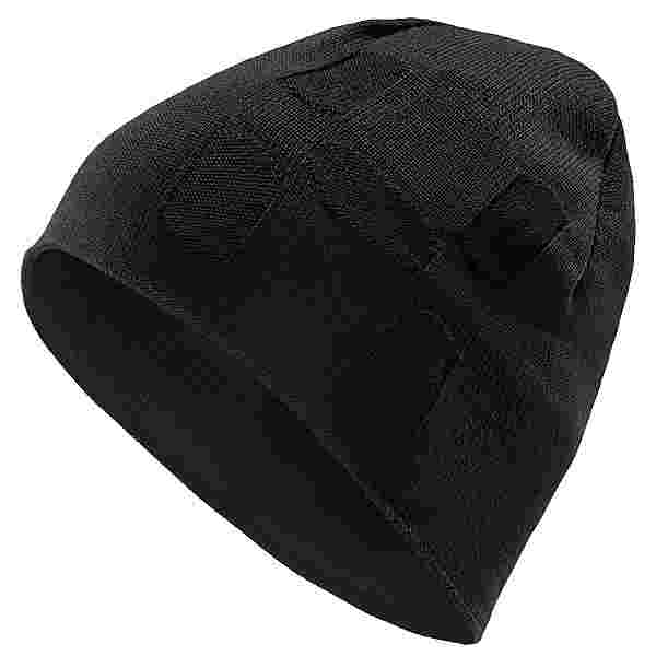 Haglöfs H Beanie Skimütze True Black