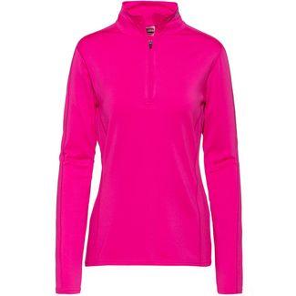 ICEPEAK Rosina Fleeceshirt Damen hot pink