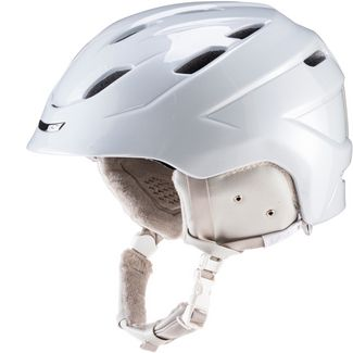 Giro DECADE Skihelm Damen white