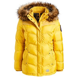 Jacken für Damen von Khujo in gelb im Online Shop von