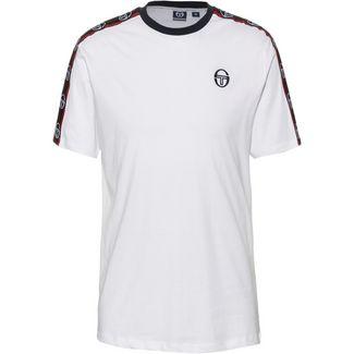 SERGIO TACCHINI Dahoma T-Shirt Herren white-navy