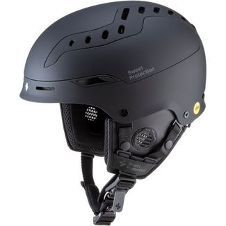 Sweet Protection Switcher MIPS Skihelm Dirt-Black