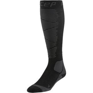 CEP CEP ski merino socks Skisocken Damen black-anthacite