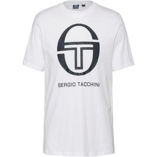 SERGIO TACCHINI Iberis T-Shirt Herren white-navy