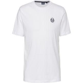 SERGIO TACCHINI T-Shirt Herren white-navy