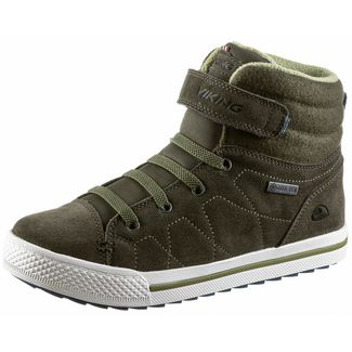 Viking Eagle IV GTX® Winterschuhe Kinder olive