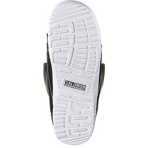 Salomon Anchor Boa Snowboard Boots Herren black im Online Shop von SportScheck kaufen PpBVs