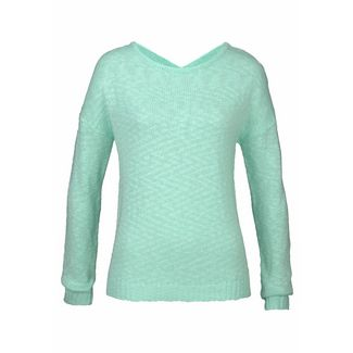VENICE BEACH Sweatshirt Damen mint