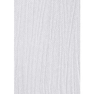 Buffalo Minikleid Damen weiß-schwarz-bedruckt