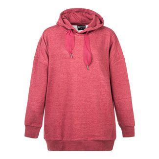 Endurance Funktionssweatshirt Damen 4119 Brick Red