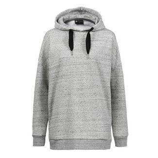 Endurance Funktionssweatshirt Damen 1005 Light Grey Melange