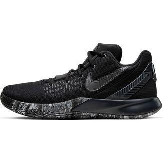 Nike Kyrie Flytrap II Basketballschuhe Herren black-white-volt