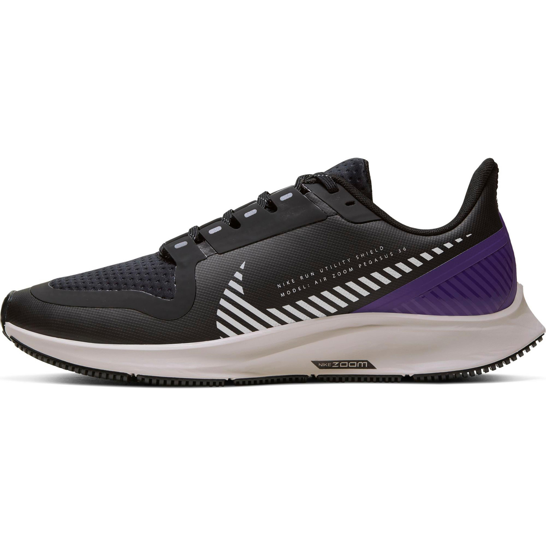 Nike Air Zoom Pegasus 36 Shield Laufschuhe Damen