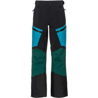 Peak Performance Gravity Skihose Herren deep aqua