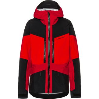 Peak Performance Gravity Hardshelljacke Herren dynared