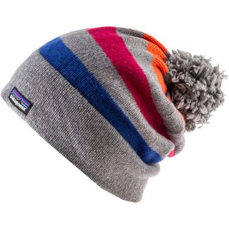 Patagonia Vintage Town Beanie light feather grey