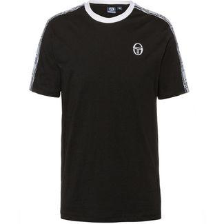SERGIO TACCHINI Dahoma T-Shirt Herren black-white