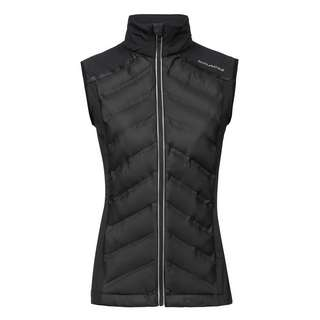 Endurance Antiya Hybrid Steppweste Damen 1001 Black