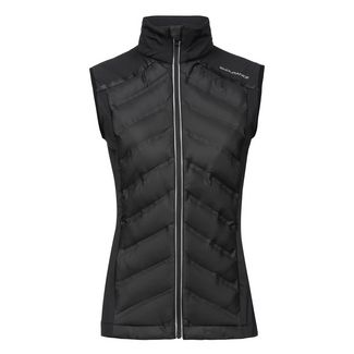 Endurance Steppweste Damen 1001 Black