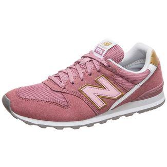 NEW BALANCE WL996 Sneaker Damen rosa