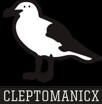 Weitere Artikel von Cleptomanicx