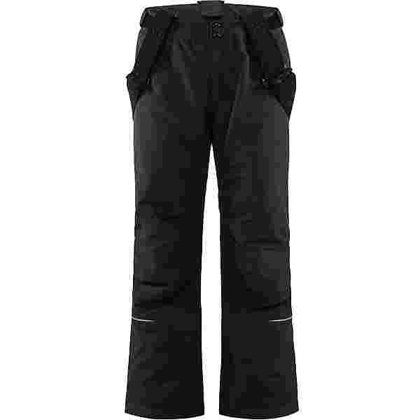 Haglöfs Niva Insulated Pant Funktionshose Kinder True Black