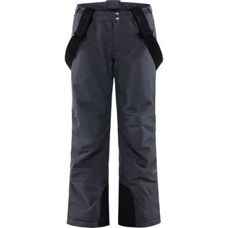 Haglöfs Niva Insulated Pant Wanderhose Kinder Dense Blue