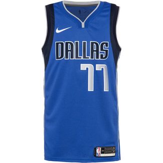 Nike Luka Doncic Dallas Mavericks Basketballtrikot Herren game royal-college navy-doncic luka