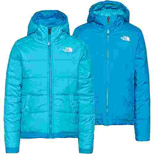 The North Face Perrito Steppjacke Kinder acoustic blue