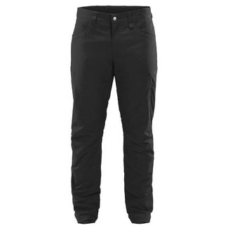 Haglöfs Mid Fjell Insulated Pant Trekkinghose Damen True Black