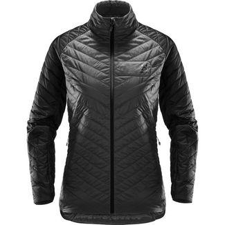 Haglöfs L.I.M Barrier Jacket Outdoorjacke Damen Magnetite