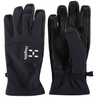 Haglöfs Touring Glove Outdoorhandschuhe True Black