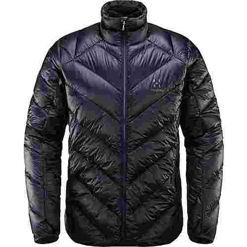 Haglöfs L.I.M Essens Jacket Outdoorjacke Herren Tarn Blue