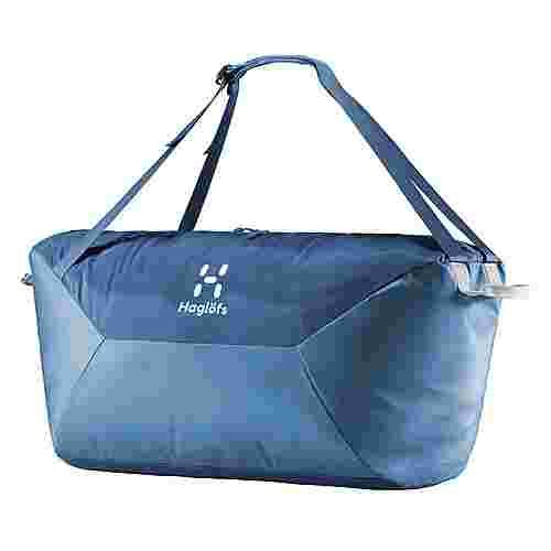 Haglöfs Teide 80 Sporttasche Blue Ink/Stone Grey