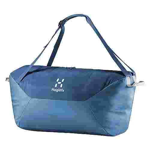 Haglöfs Teide 60 Sporttasche Blue Ink/Stone Grey