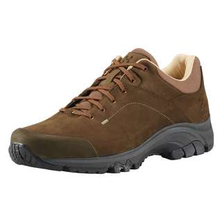 Haglöfs Ridge Leather Wanderschuhe Herren Soil