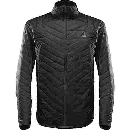 Haglöfs L.I.M Barrier Jacket Outdoorjacke Herren True Black/Magnetite