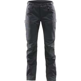 Haglöfs Rugged Mountain Pant Trekkinghose Damen True Black