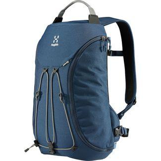 Haglöfs Corker Medium Daypack Tarn Blue/Rock