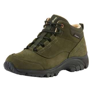 Haglöfs Kummel Proof Eco Wanderschuhe Damen Deep Woods