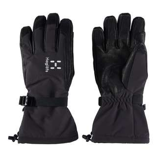 Haglöfs Niva Glove Outdoorhandschuhe True Black/Slate