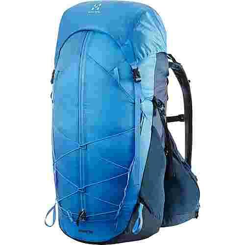 Haglöfs L.I.M Strive 50 Trekkingrucksack Blue Ink/Blue Agate M-L
